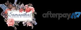 Samantha's Flowers by Design & Gmah's Balloons